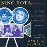 Nino Rota: Film Music [EMI Classics]