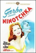Ninotchka - Ernst Lubitsch