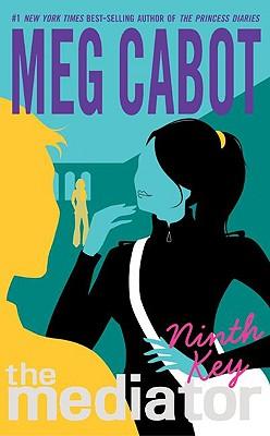 Ninth Key - Cabot, Meg