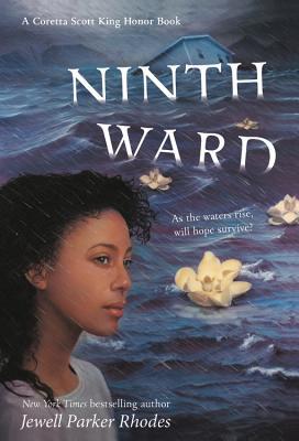 Ninth Ward - Rhodes, Jewell Parker
