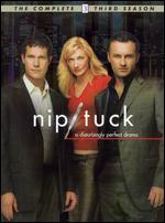 Nip/Tuck: The Complete Third Season [6 Discs] [Miami Skyline Cover Art]