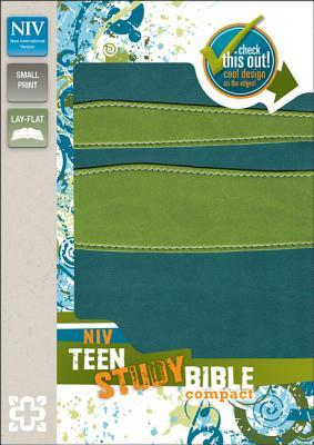 Zondervan Teen Study Bible 38