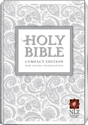 NLT Bible - Tyndale House Publishers (Creator)