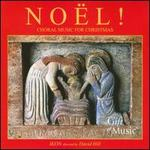 No�l!: Choral Music for Christmas