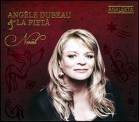 Noël - Angèle Dubeau (violin); La Pietà