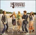 No Boundaries - The 5 Browns