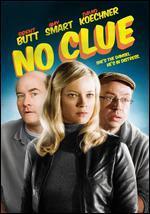 No Clue - Carl Bessai