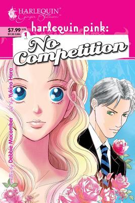 No Competition - Macomber, Debbie