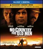 No Country for Old Men [Blu-ray] - Ethan Coen; Joel Coen
