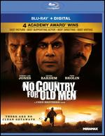 No Country for Old Men [Blu-ray] - Ethan Coen; Joel Coen