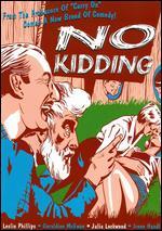 No Kidding - Gerald Thomas