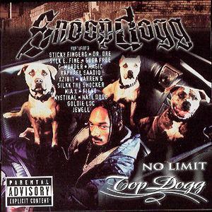 No Limit Top Dogg [Priority] - Snoop Dogg