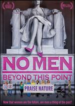 No Men Beyond This Point - Mark Sawers