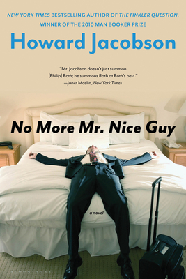 No More Mr. Nice Guy - Jacobson, Howard