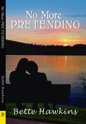 No More Pretending - Hawkins, Bette