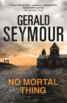 No Mortal Thing - Seymour, Gerald