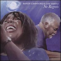 No Regrets - Randy Crawford / Joe Sample