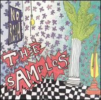 No Room - The Samples