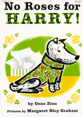No Roses for Harry! - Zion, Gene