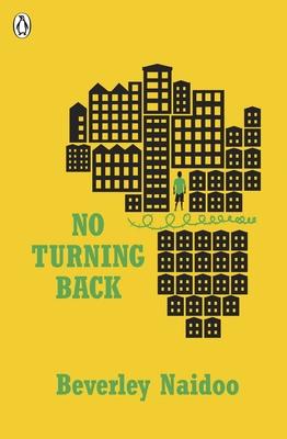 No Turning Back - Naidoo, Beverley