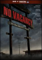 No Vacancy - Chris Stokes