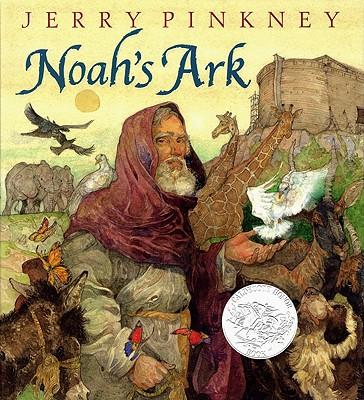 Noah's Ark - Pinkney, Jerry