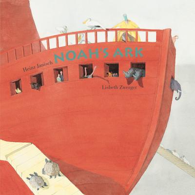 Noah's Ark - Janisch, Heinz