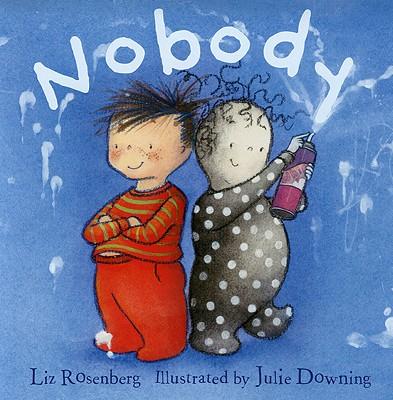 Nobody - Rosenberg, Liz