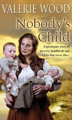 Nobody's Child - Wood, Valerie