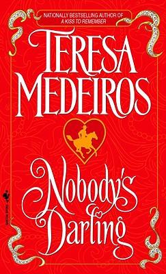 Nobody's Darling - Medeiros, Teresa