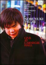 Nobuyuki Tsujii: Live at Carnegie Hall