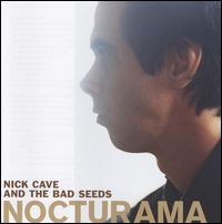 Nocturama - Nick Cave & the Bad Seeds