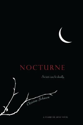 Nocturne: A Claire de Lune Novel - Johnson, Christine