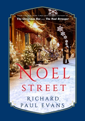 Noel Street - Evans, Richard Paul