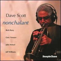 Nonchalant - Dave Scott