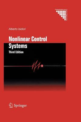 Nonlinear Control Systems - Isidori, Alberto