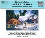Norbert Schultze: Das kalte Herz
