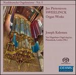 Norddeutsche Orgelmeister, Vol. 5: Sweelinck