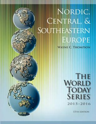 Nordic, Central, and Southeastern Europe 2015-2016 - Thompson, Wayne C