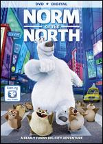Norm of the North - Trevor Wall
