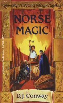 Norse Magic - Conway, D J