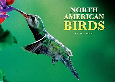 North American Birds - Hook, Patrick
