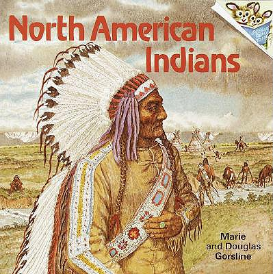 North American Indians - Gorsline, Douglas