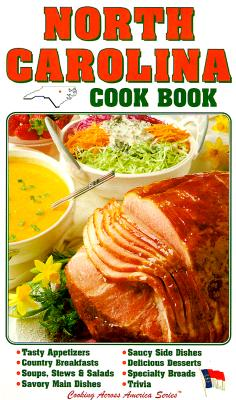 North Carolina Cook Book - Mancuso, Janice Therese (Compiled by)