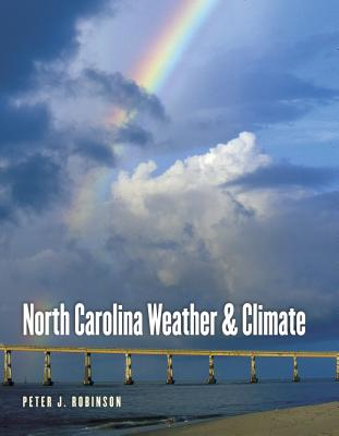 North Carolina Weather & Climate - Robinson, Peter J