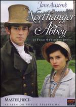Northanger Abbey - Jon Jones