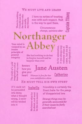 Northanger Abbey - Austen, Jane
