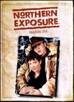 Northern Exposure: Season Six [5 Discs]