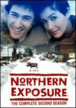 Northern Exposure: The Complete Second Season [2 Discs]