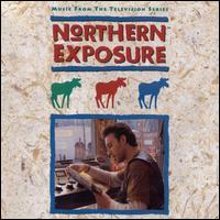 Northern Exposure - Original TV Soundtrack
